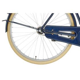 Creme Holymoly Solo - Vélo de ville Femme - bleu